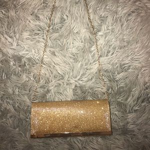 Charming Charlie's Clutch